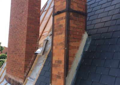 isolation toit ardoise valence