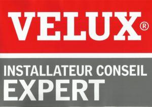 Ets Boissy, installateur conseil expert Velux Valence