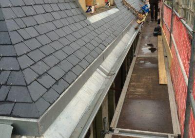 renovation ardoise valence