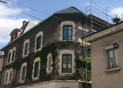 isolation toit saint peray